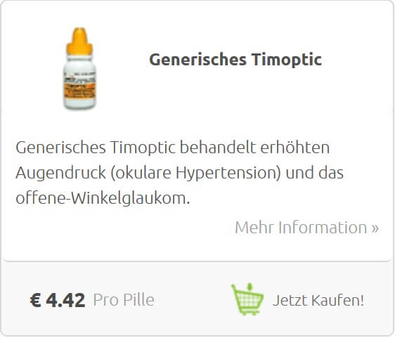timoptic